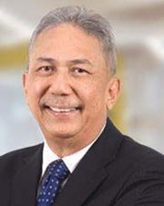Dato' Mohzani Abdul Wahab