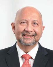 Datuk Zakaria Sharif
