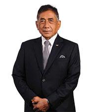 Gen. Tan Sri Dato' Mohd Ghazali Hj. Che Mat (R)