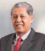 Tn. Hj. Sharudin Jaffar