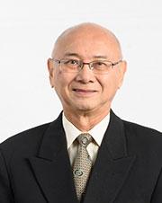 Mr. Chow Kok Choy