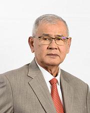 Dato' Shoib Abdullah