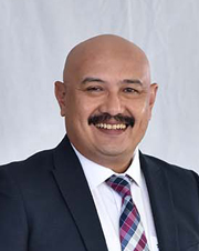 MOHAMAD MAHAZIR BIN MUSTAFFA